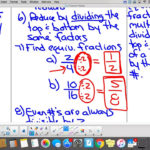 2 3 Equivalent Fractions YouTube