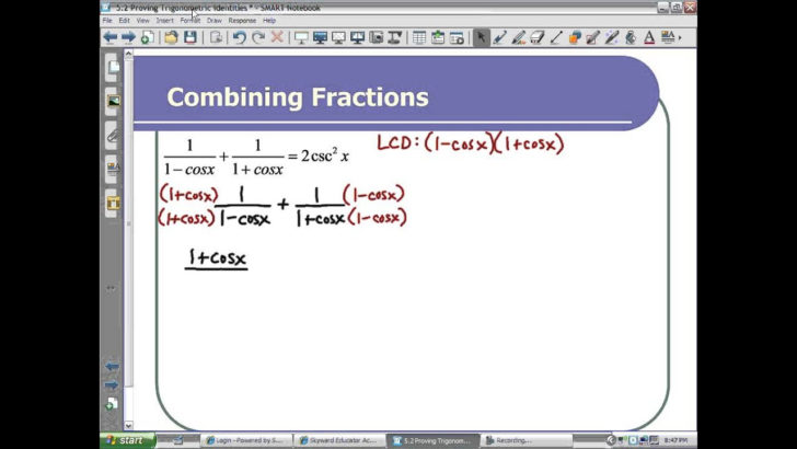 5 Equivalent Fraction Of 2/7