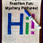 Equivalent Fractions Fractions Fun Fractions Math