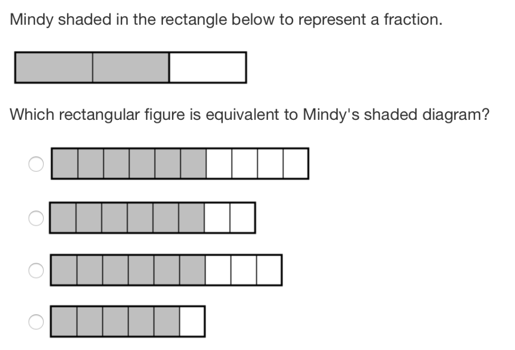 Equivalent Fractions Jeopardy Template