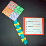 Me And MY Third Grade Gang Equivalent Fraction Kites
