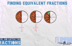 Topic 9 1 Equivalent Fractions YouTube